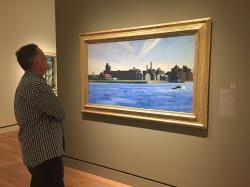 Edward Hopper, Blackwell Island